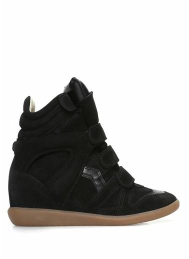 Etoile İsabel Marant Lifestyle Ayakkabı Siyah